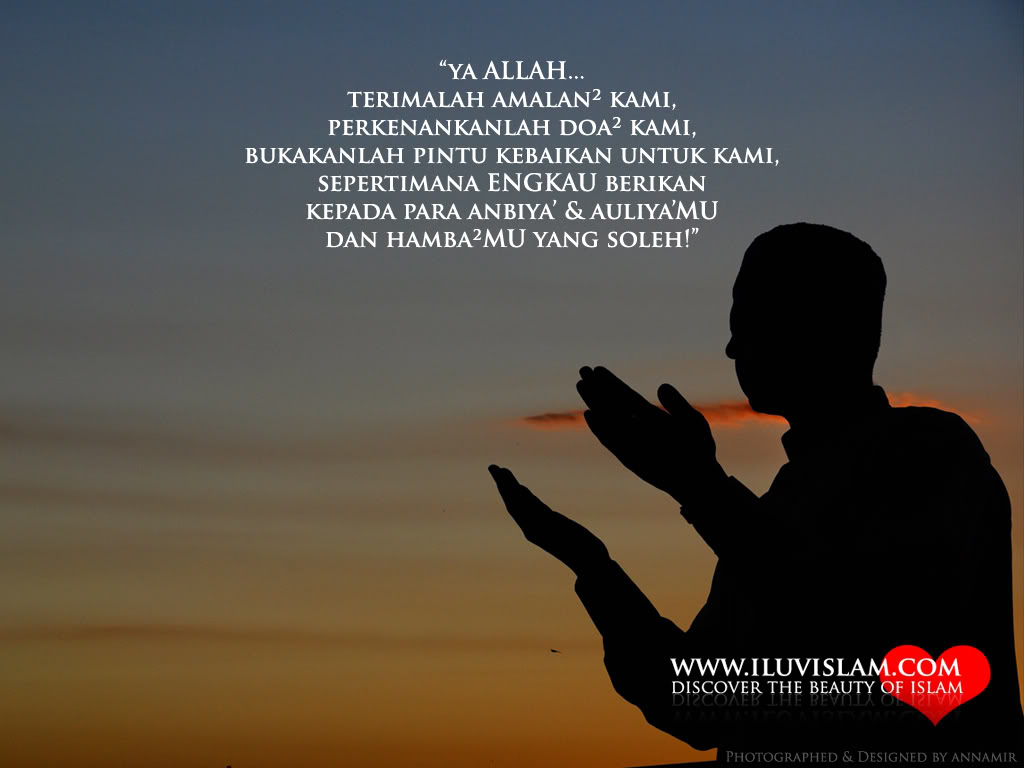 Doa Atau Wirid Setelah Sholat Fardhu R U M A H B E L A J A R Bim Tegal Jawa Tengah