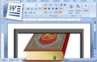 Download Al Quran In Word Untuk Menulis Ayat Al Quran Di Microsoft Word R U M A H B E L A J